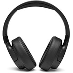 Casque à réduction de bruit JBL TUNE 750BTNC noir