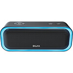 Enceinte Bluetooth DOSS SoundBox Pro noir