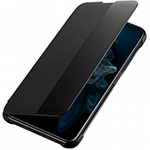 SFR-Etui folio Smart View noir pour Honor 20 Pro