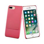 Coque skin Muvit edition rose pour iPhone 7 Plus / 8 Plus
