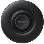 Chargeur rapide sans fil Samsung avec alimentation