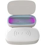 Stérilisateur à UV pour smartphone et écouteurs