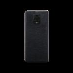 SFR-Etui Folio noir Xiaomi Redmi Note 9