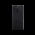 SFR-Etui Folio noir pour Xiaomi Redmi 9