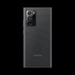 SFR-Etui Led View noir pour Samsung Galaxy Note20 Ultra
