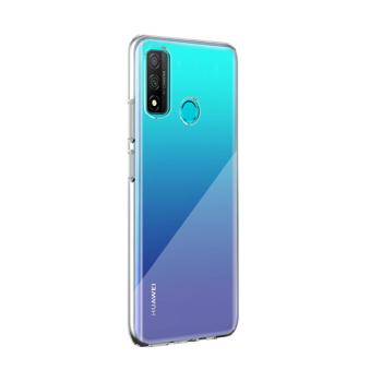 SFR-Coque transparente pour Huawei P smart 2021