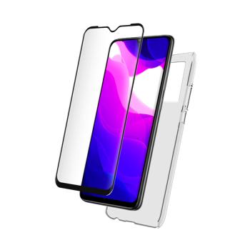 SFR-Pack coque + protège écran pour Xiaomi Mi 10 T Lite