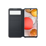 SFR-Etui S View noir pour Samsung Galaxy A42 5G