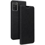 SFR-Etui Folio noir pour Samsung Galaxy A02s
