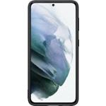 SFR-Coque Silicone pour Samsung Galaxy S21 noir