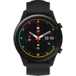 SFR-Montre Xiaomi Mi Watch noir