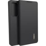 SFR-Etui Flip Cover pour Oppo Find X3 Neo Noir