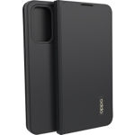 SFR-Etui Flip Cover pour Oppo Find X3 Lite Noir