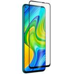 SFR-Protège écran en verre trempé pour Xiaomi Redmi Note 10 5G