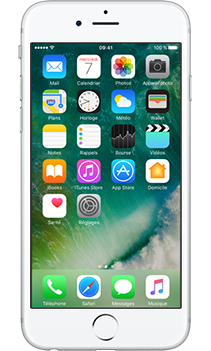 iPhone 6s 32Go Argent