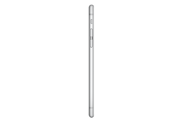 apple iphone 6s reconditionn 128go argent sfr. Black Bedroom Furniture Sets. Home Design Ideas