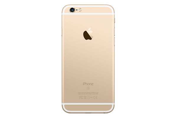 apple iphone 6s reconditionn 16go or sfr. Black Bedroom Furniture Sets. Home Design Ideas