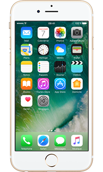 APPLE iPhone 6s Occasion
