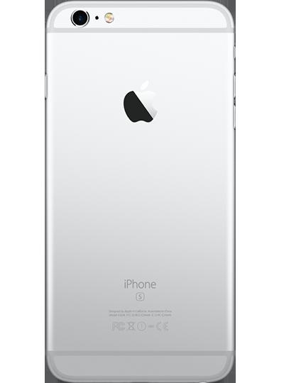 apple iphone 6s plus 32go argent sfr. Black Bedroom Furniture Sets. Home Design Ideas
