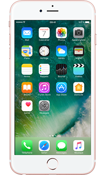 APPLE iPhone 6s Plus Occasion