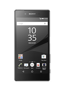 Sony Xperia Z5 Reconditionné
