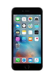 APPLE iPhone 6 Plus Occasion