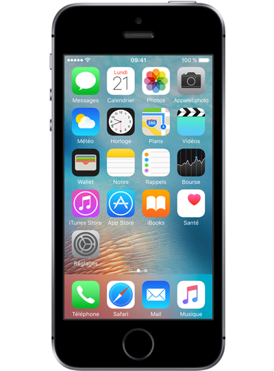 Forfait Mobile Iphone Sfr