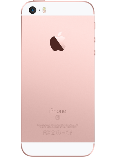 Sfr Iphone S Plus Rose