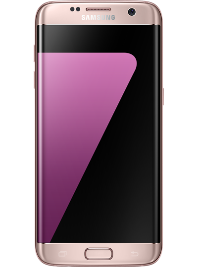 Galaxy S7 Edge Rose