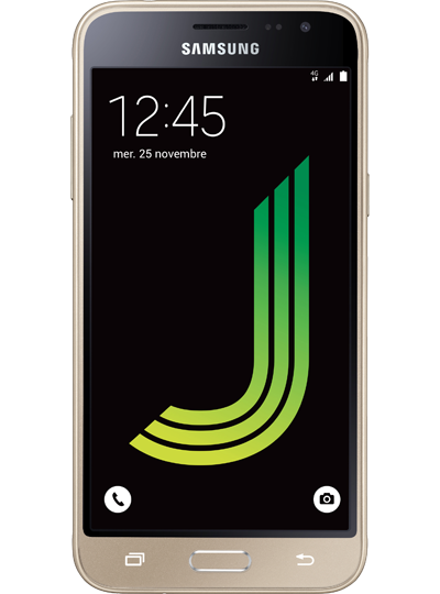 SAMSUNG Galaxy J3 Reconditionné
