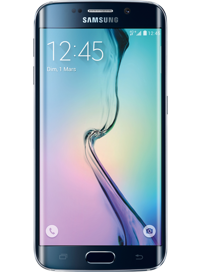 SAMSUNG Galaxy S6 edge Occasion