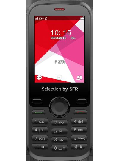 Mobile sfr fr. La datation.