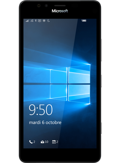 Microsoft Lumia 950 Reconditionné