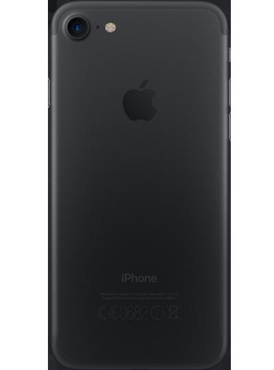 apple iphone 7 32go noir sfr. Black Bedroom Furniture Sets. Home Design Ideas