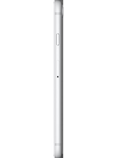 APPLE iPhone 7 argent