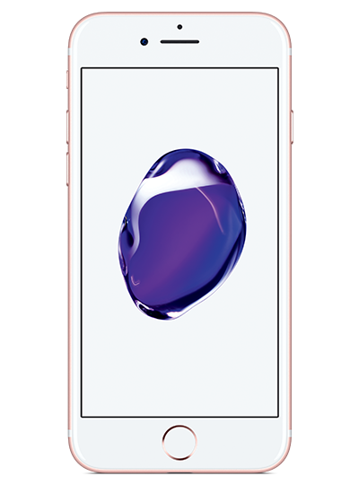 APPLE iPhone 7 32Go ROSE - SFR 3d677d2d90e2