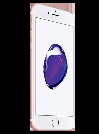 apple iphone 7 32go rose sfr. Black Bedroom Furniture Sets. Home Design Ideas