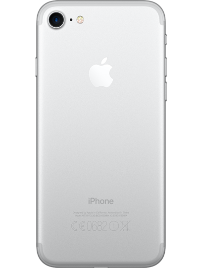 APPLE iPhone 7 Occasion - SFR c9bb9a954df6