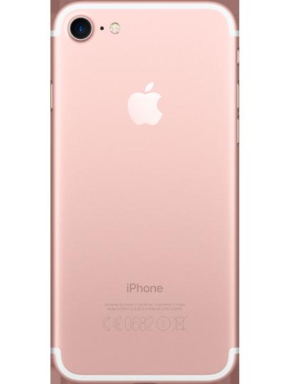 apple iphone 7 128go rose sfr. Black Bedroom Furniture Sets. Home Design Ideas