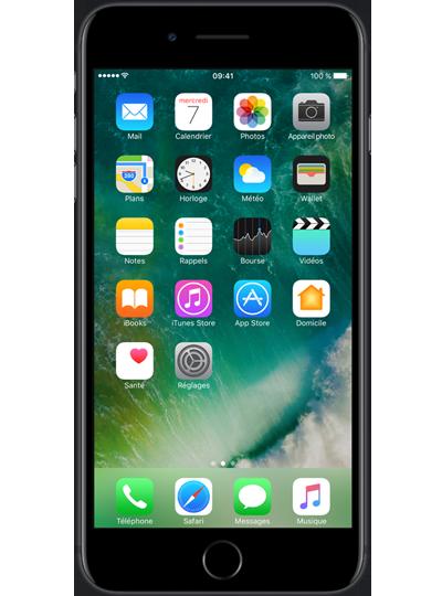 Iphone  En  Fois Sans Frais