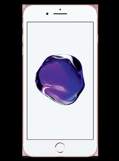 Apple Iphone 7 Plus 32go Rose Sfr