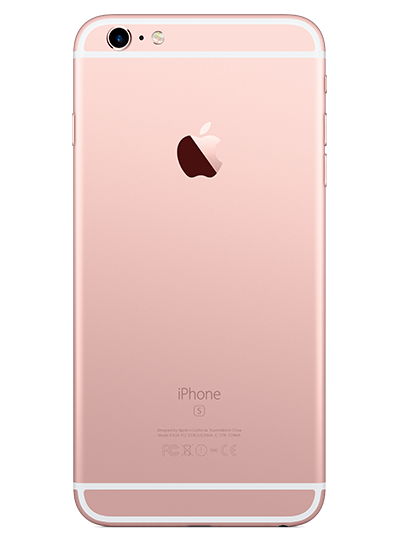 apple iphone 6s plus 32go rose sfr. Black Bedroom Furniture Sets. Home Design Ideas