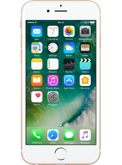 iphone 6 sfr