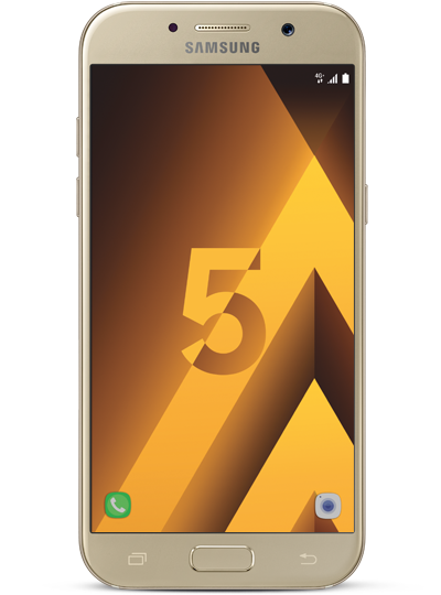 SAMSUNG Galaxy A5 2017 32Go OR