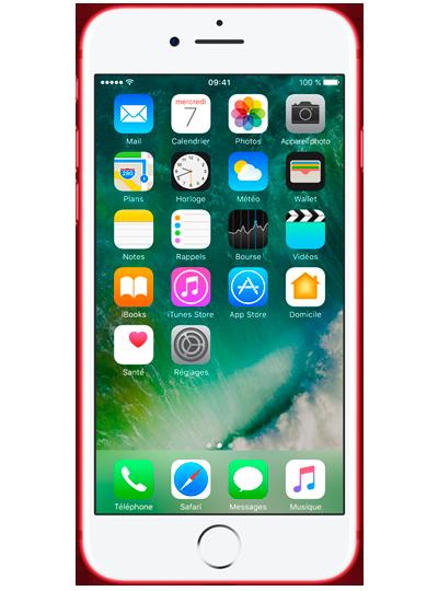 Free Forfait Iphone