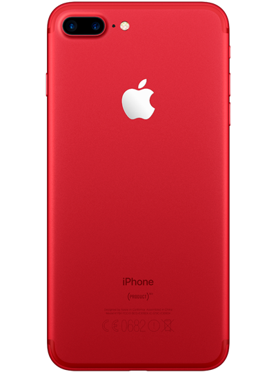 Iphone  Rouge Promo