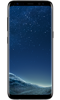 samsung galaxy s8 plus noir 64go avec abonnement choisir mon mobile. Black Bedroom Furniture Sets. Home Design Ideas
