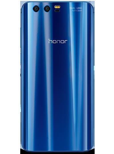 Honor 9 64Go BLEU - SFR 72e54cb30ad7