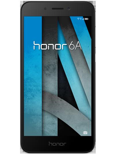 Honor 6A 16Go GRIS - SFR 28d016ce029c