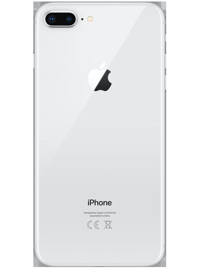 apple iphone 8 plus 256go argent sfr. Black Bedroom Furniture Sets. Home Design Ideas